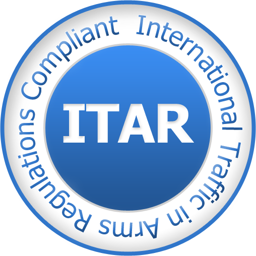 ITAR Certification