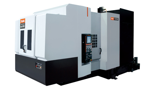 machining equipment 1