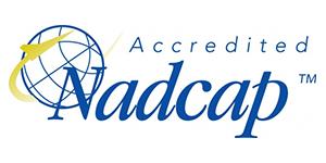 Accredited Nadcap Logo